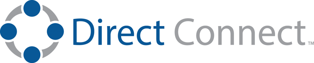direct connect logo